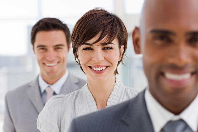 Do You Have Executive Presence?