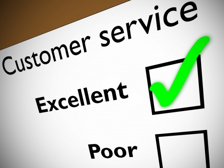 Is Your Sales Force Delivering Legendary Customer Service?