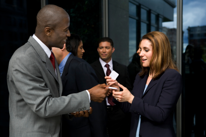 10 Tips to Take the Work Out of Networking
