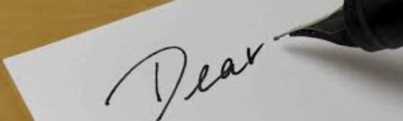 Beyond the Ink: The Power of the Handwritten Note