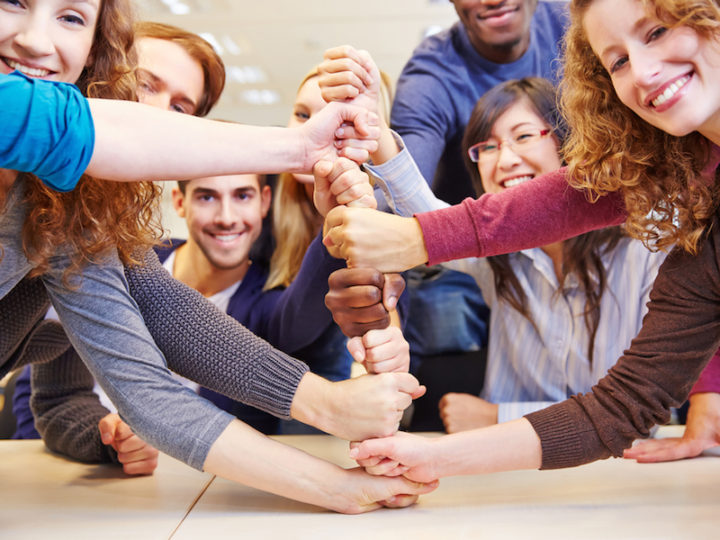 Teamwork – Do You Have What It Takes?