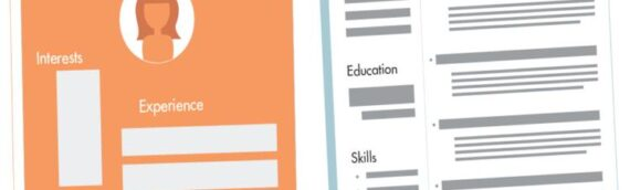 The do's and don'ts of resume building